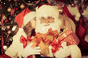 サンタさん必見! 子供が喜ぶクリスマスの粋な演出法4つ