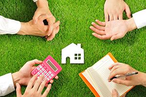 住宅規模でエコを考える 自然の力で省エネとは?