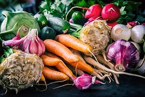 季節ごとの旬の野菜と栄養価は?