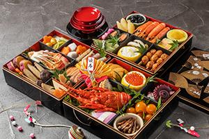 おせち料理を詰める「重箱」にはどんな意味が込められている?