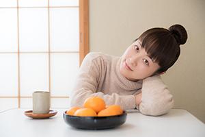 多くの人が正月太りを経験している!? 効果的なダイエットは?