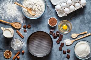小さな子どもでもできちゃう? パパにあげたい手作りチョコレシピ