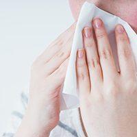 くしゃみ! 鼻水! 目のかゆみ! 覚えておきたい洗濯物の花粉症対策