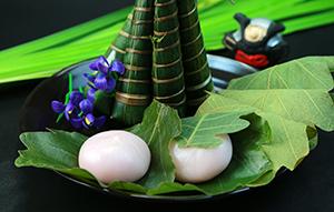 知ってる? 端午の節句の由来と粽(ちまき)の簡単レシピ