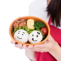 お弁当で園生活をサポート!子どもが一人でも食べやすいお弁当って?