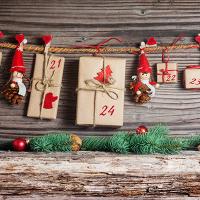 子どもと一緒に楽しみたい!クリスマスらしい自宅の飾り付けアイデア