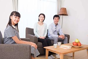 家族のつながりを強めるリビングの上手な活用法