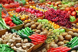 スーパーで買ってきた野菜や果物はそのまま育てられる?