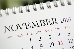年末が楽になる!11月から始める大掃除の重要ポイント
