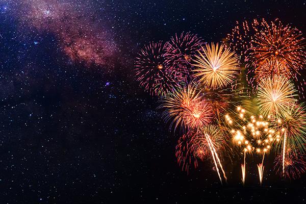 【2017年版】夏のお楽しみイベント! 東武東上線沿いの花火大会