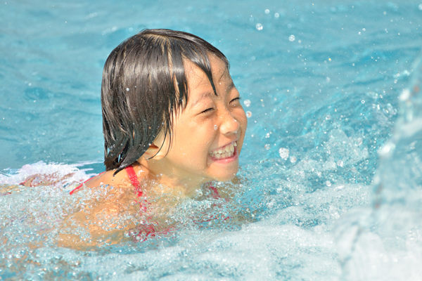 夏休みの子どもと行きたい!東武東上線エリアのプール&水遊び場5選