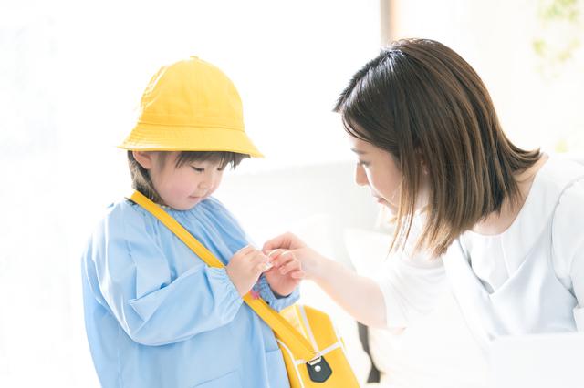 新生活開始!子どもが感じやすいストレスと親ができること
