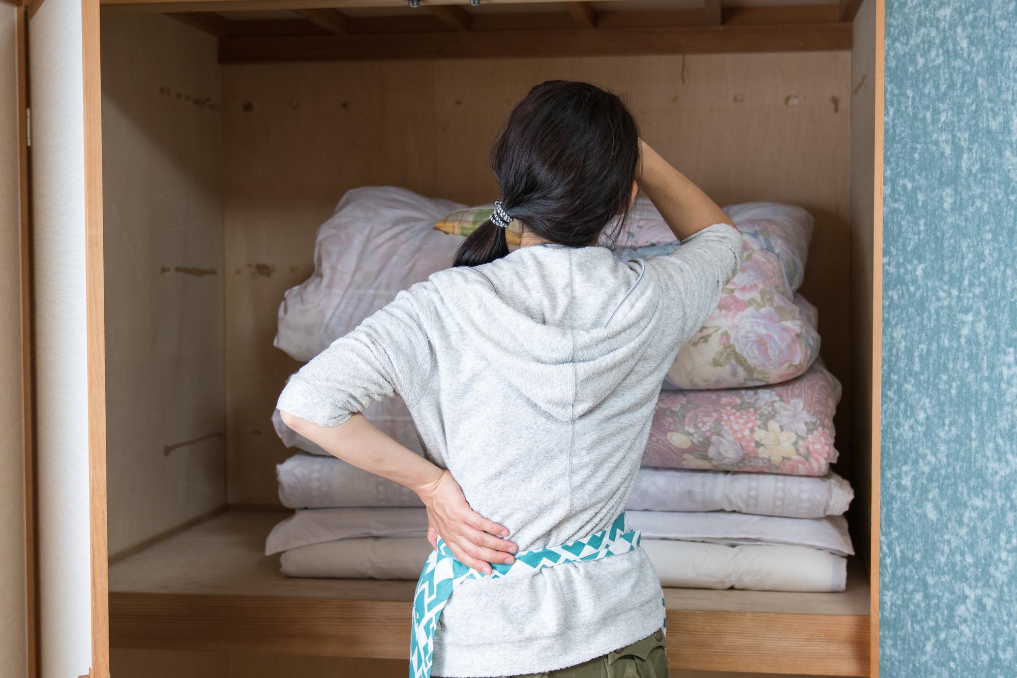 冬の布団はいつ片付ける?寝具入れ替えのタイミングとポイント