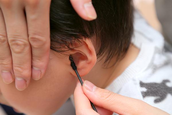 歳 耳 掃除 2